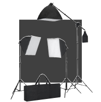 Cover des softbox