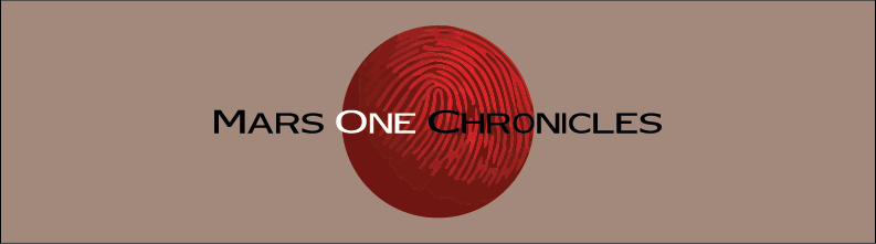 Mars One Chronicles